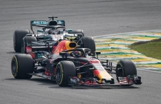Fotos GP Brasil F1 2018 Foto 47