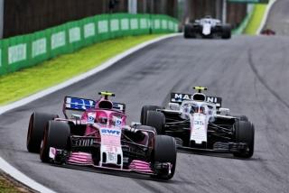 Fotos GP Brasil F1 2018 Foto 48