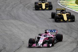 Fotos GP Brasil F1 2018 Foto 49