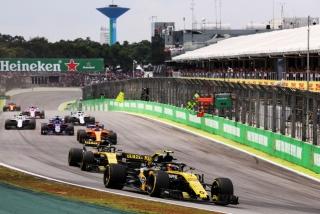 Fotos GP Brasil F1 2018 Foto 50