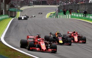 Fotos GP Brasil F1 2018 Foto 51