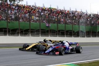 Fotos GP Brasil F1 2018 Foto 56