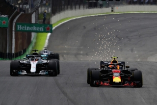 Fotos GP Brasil F1 2018 Foto 57