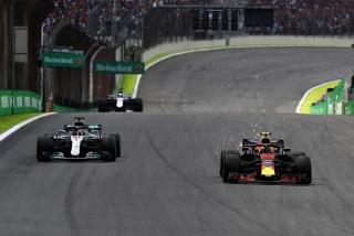 Fotos GP Brasil F1 2018 Foto 58