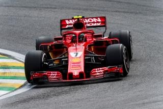 Fotos GP Brasil F1 2018 Foto 59
