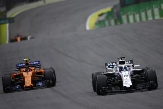 Fotos GP Brasil F1 2018 Foto 60