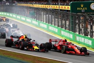 Fotos GP Brasil F1 2018 Foto 62
