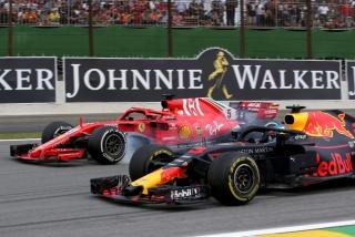 Fotos GP Brasil F1 2018 Foto 65