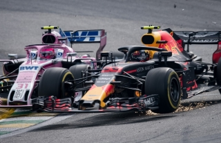 Fotos GP Brasil F1 2018 Foto 67