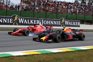 Fotos GP Brasil F1 2018 Foto 70