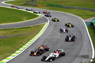 Fotos GP Brasil F1 2018 Foto 72