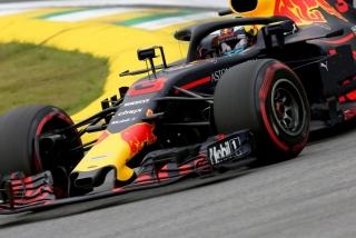 Fotos GP Brasil F1 2018 Foto 74
