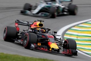 Fotos GP Brasil F1 2018 Foto 75