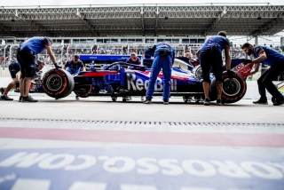 Fotos GP Brasil F1 2018 Foto 77
