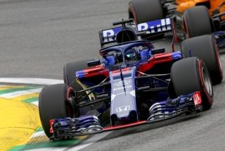 Fotos GP Brasil F1 2018 Foto 80