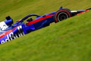 Fotos GP Brasil F1 2018 Foto 81