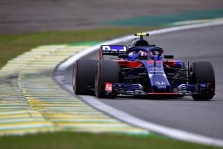 Fotos GP Brasil F1 2018 Foto 82