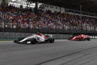 Fotos GP Brasil F1 2018 Foto 83