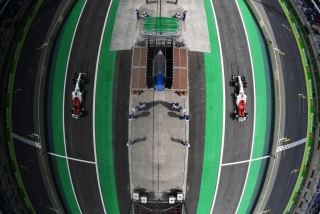 Fotos GP Brasil F1 2018 Foto 86