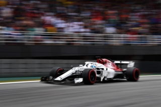 Fotos GP Brasil F1 2018 Foto 88