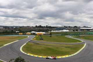 Fotos GP Brasil F1 2018 Foto 89
