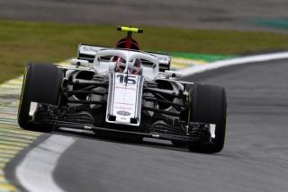 Fotos GP Brasil F1 2018 Foto 91