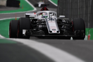 Fotos GP Brasil F1 2018 Foto 92