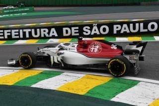 Fotos GP Brasil F1 2018 Foto 93
