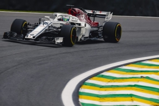 Fotos GP Brasil F1 2018 Foto 94