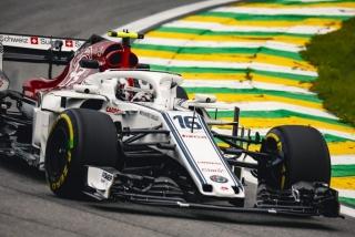 Fotos GP Brasil F1 2018 Foto 95