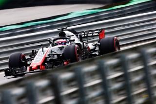 Fotos GP Brasil F1 2018 Foto 98
