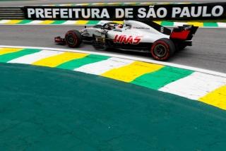 Fotos GP Brasil F1 2018 Foto 99