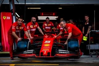Fotos GP Brasil F1 2019 - Foto 1