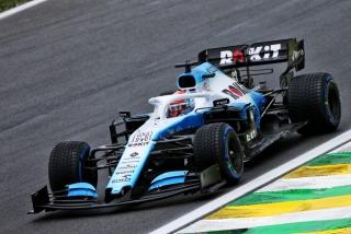 Fotos GP Brasil F1 2019 - Foto 4