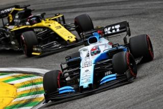 Fotos GP Brasil F1 2019 - Foto 5