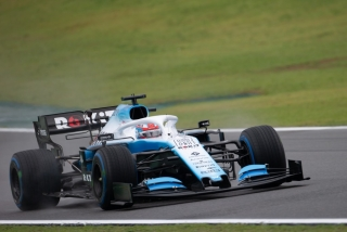 Fotos GP Brasil F1 2019 Foto 7