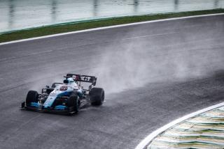 Fotos GP Brasil F1 2019 Foto 8
