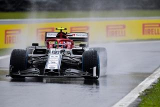 Fotos GP Brasil F1 2019 Foto 9