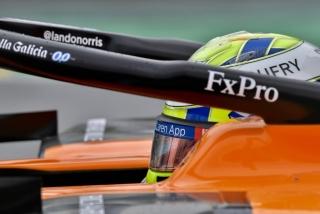 Fotos GP Brasil F1 2019 Foto 10