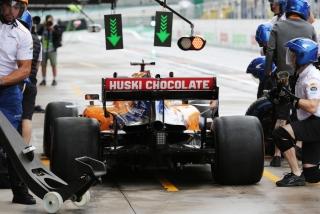 Fotos GP Brasil F1 2019 Foto 11
