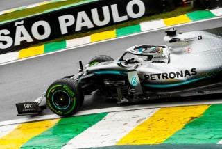 Fotos GP Brasil F1 2019 Foto 12