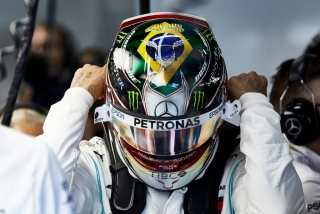 Fotos GP Brasil F1 2019 Foto 13