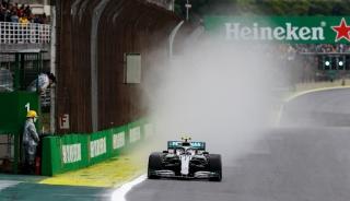 Fotos GP Brasil F1 2019 Foto 14