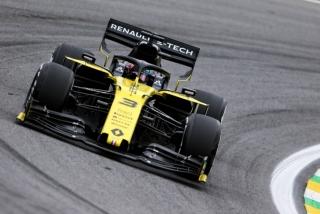 Fotos GP Brasil F1 2019 Foto 17