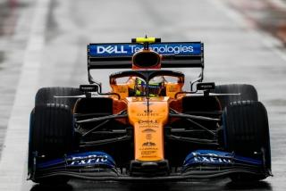 Fotos GP Brasil F1 2019 Foto 19