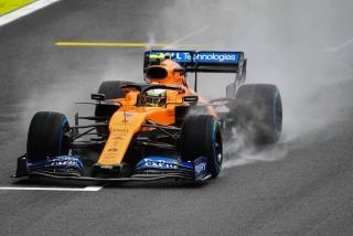 Fotos GP Brasil F1 2019 Foto 23
