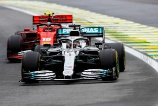 Fotos GP Brasil F1 2019 Foto 25