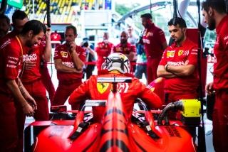Fotos GP Brasil F1 2019 Foto 26