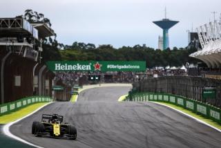 Fotos GP Brasil F1 2019 Foto 28