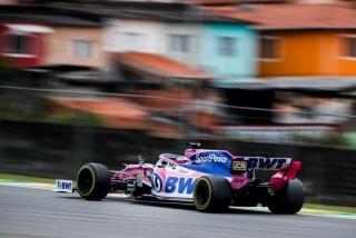 Fotos GP Brasil F1 2019 Foto 32
